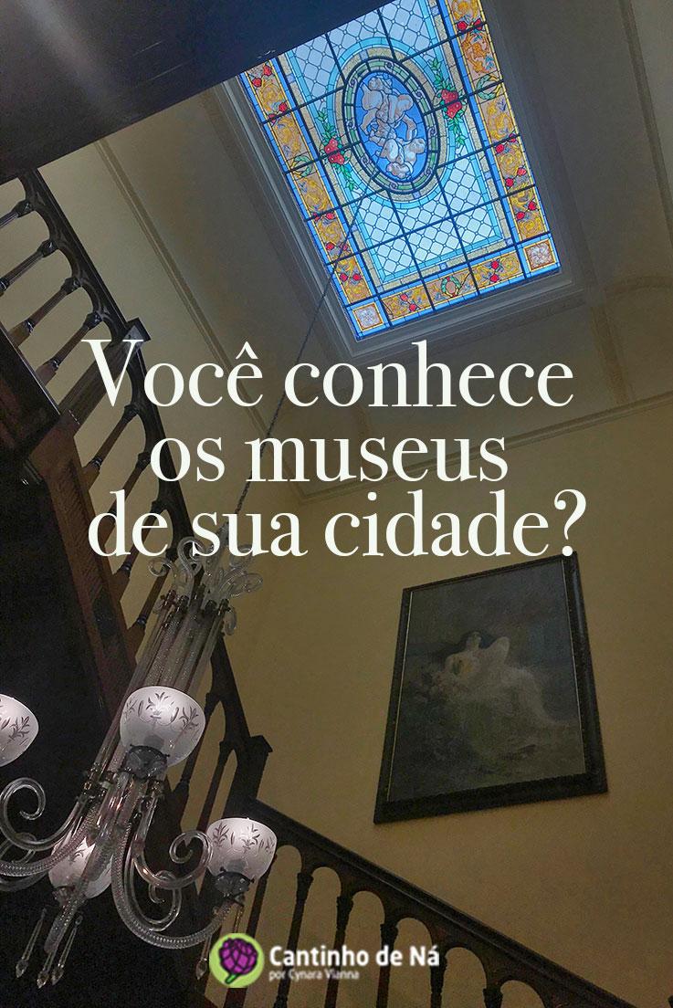 Como é o Museu do Estado de Pernambuco
