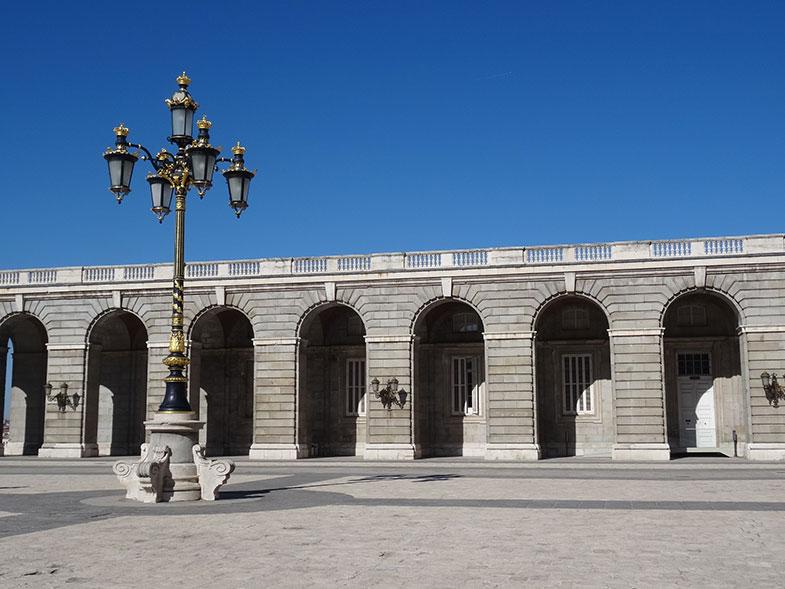 Palácio Real de Madrid