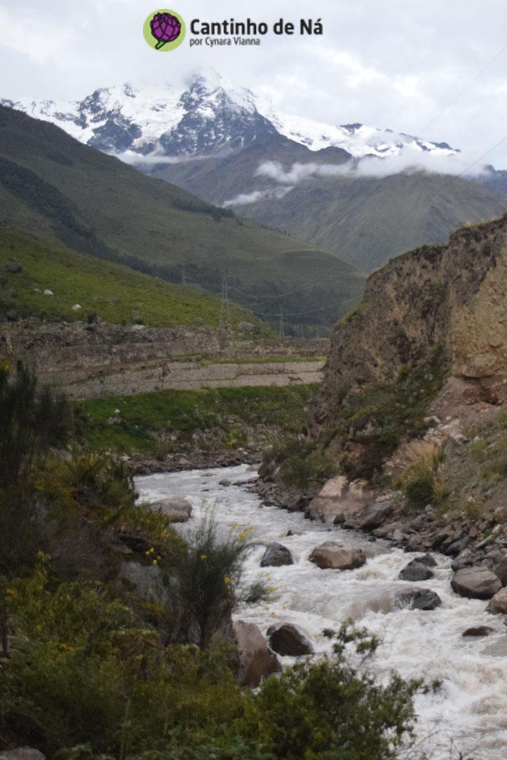 Mini guia sobre a viagem de trem para Machu Picchu