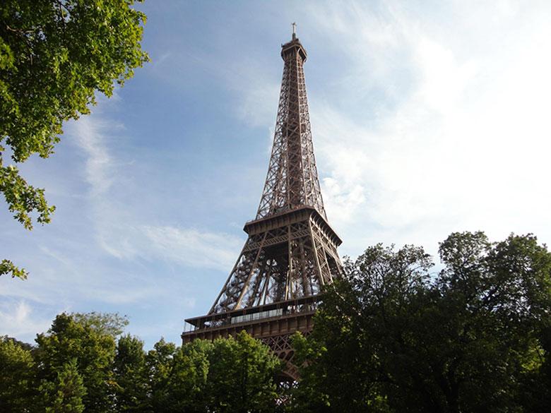 Destinos de cinema Paris