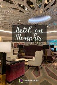 Hotel em Memphis - The Guest House at Graceland