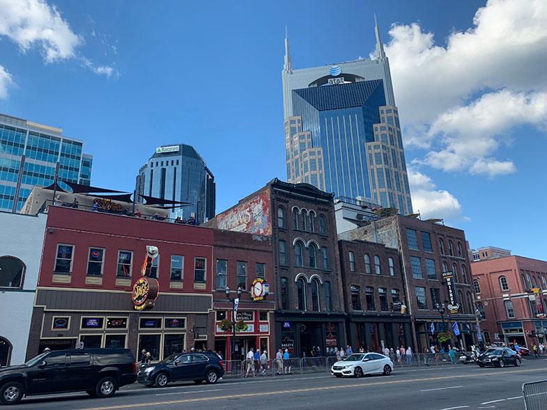 Roteiro de 6 dias pelo Tennessee