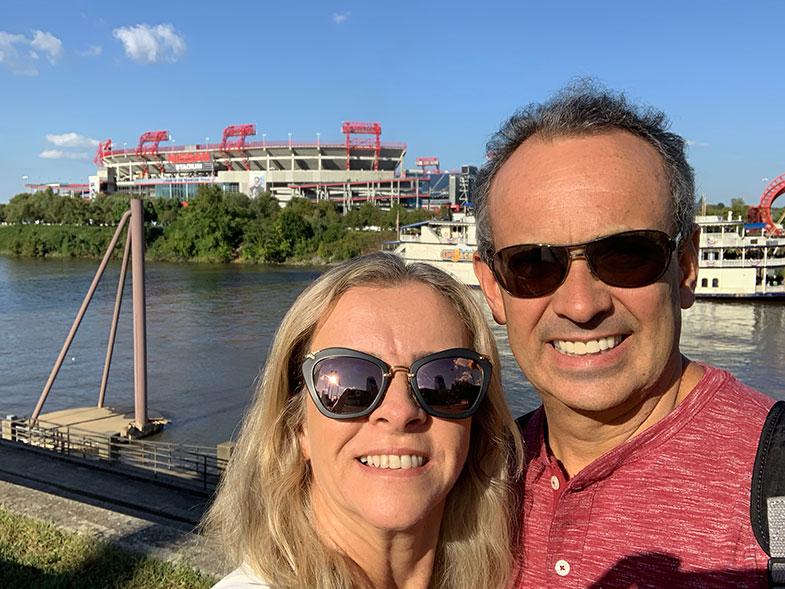 River Park - Nashville - Tennessee