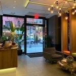Hotel em Little Italy em New York