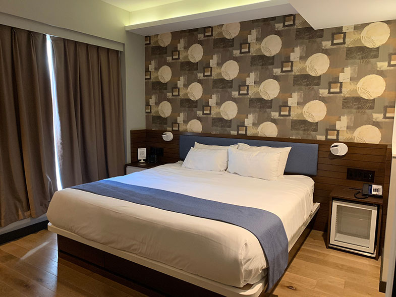 NobleDEN hotel em Litte Italy em New York