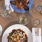 5 dicas de onde comer em Santorini