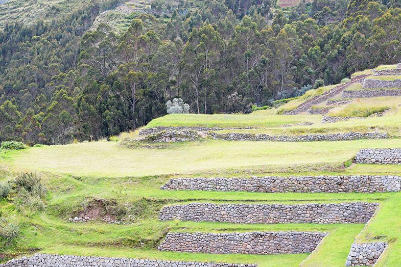 Passeios perto de Cusco Chinchero