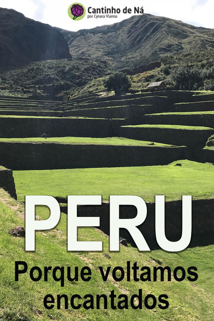 Passeios perto de Cusco