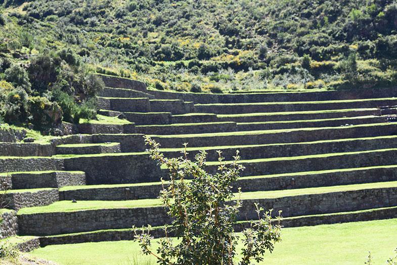 Passeios perto de Cusco Tipón