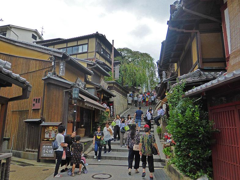 Roteiro de viagem para o Japão
