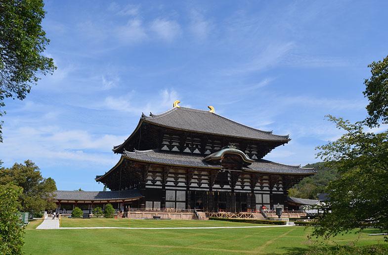 Roteiro de uma viagem para o Japão