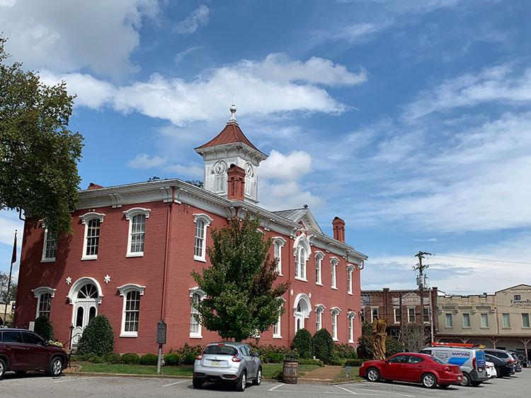 Prefeitura de Lynchburg