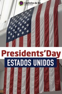 Presidents' Day nos Estados Unidos