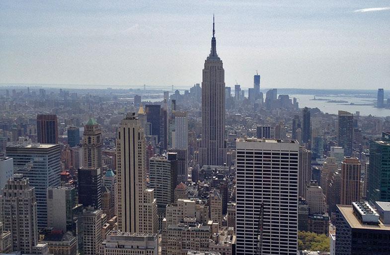 5ª Avenida em New York