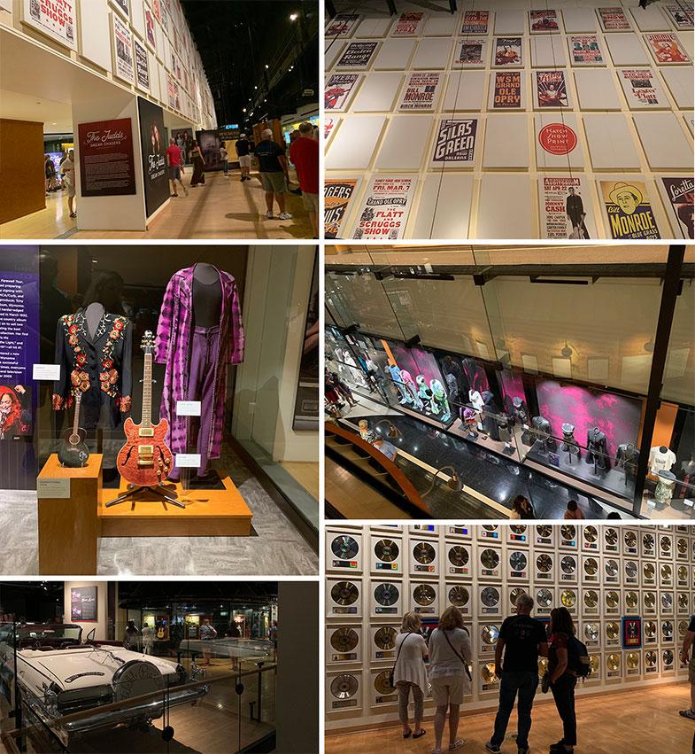 Museus em Nashville