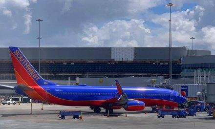 Voar com a Southwest nos Estados Unidos é top