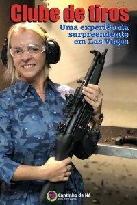Clube de tiros em Las Vegas