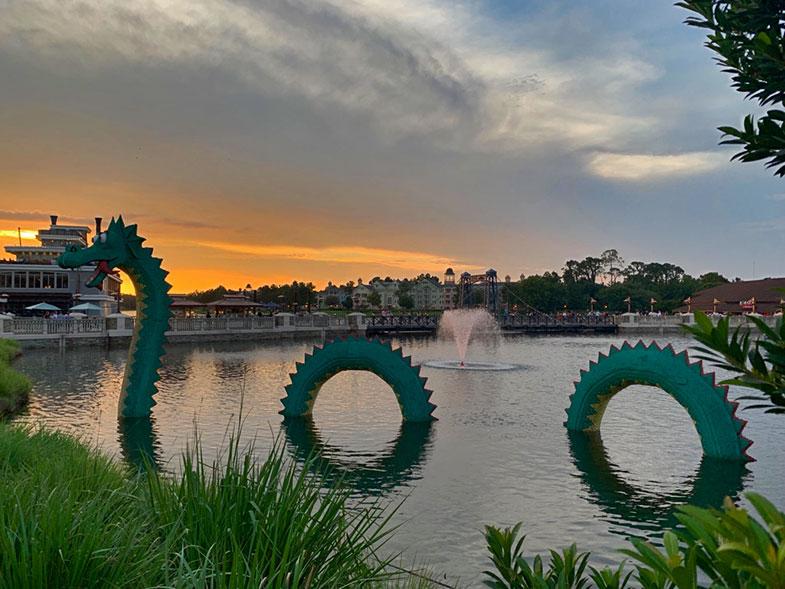 Roteiro Orlando: 11 dias com filhos jovens