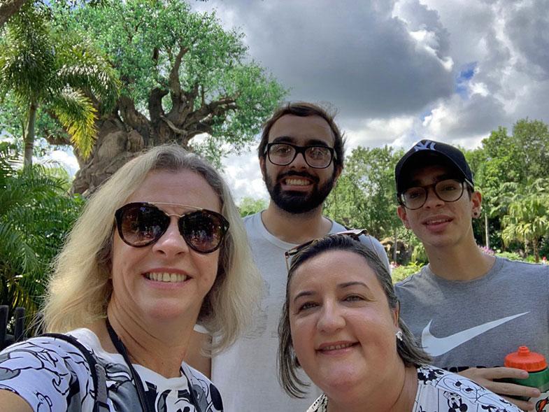 Orlando em família com Hotel Urbano: passagens, hotel e ingressos
