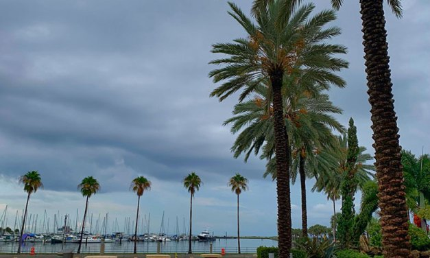 St Petersburg na Flórida num bate e volta de Orlando