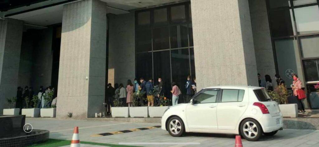 情報] 台南遠雄明日讚現況- 看板home-sale   PTT職涯區