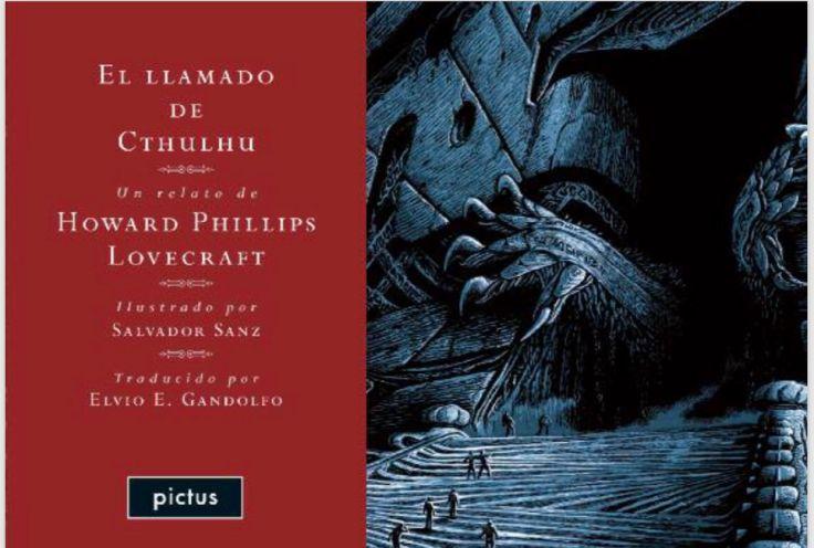 Chamado de Cthulhu - Skript Editora - Canto do Gargula - Capa possivel