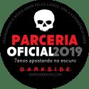 DarkSide Books - Parceria - Parceiro - Canto do Gargula