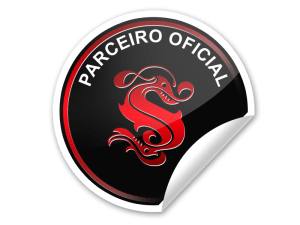 Selo Parceria -Skript Editora - Canto do Gargula