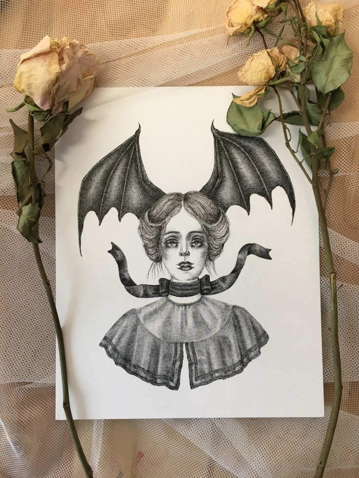 Mila Rosha - Artista - Canto do Gargula