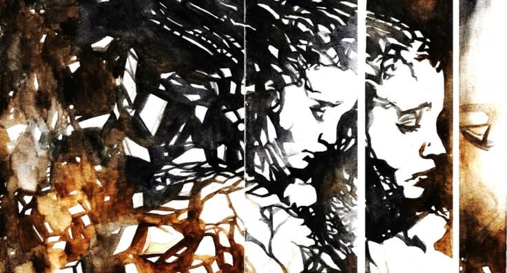 Leander Moura - Artista - Canto do Gárgula
