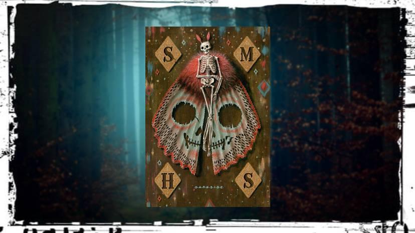 Seres Magicos e Histórias Sombrias - Neil Gaiman - Al Sarrantonio - DarkSide Books - Canto do Gárgula
