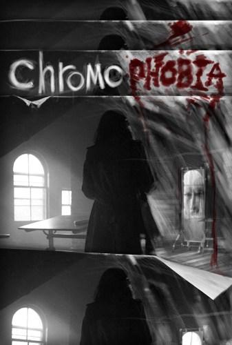 Chromophobia - Alter - Curta - Canto do Gárgula