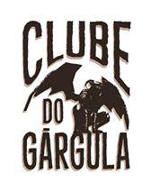 Clube do Gárgula - Logo