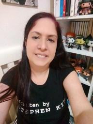 Raphaela Ximenes - Escritora e Crítica de Cinema - Canto do Gárgula