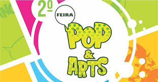 2a Feira Pop & Art 2020 - Canto do Gárgula