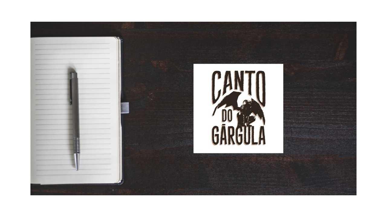 Hall - Canto do Gárgula