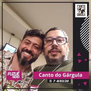 Fuzuê Nerd 2020 - Douglas Freitas - Canto do Gárgula