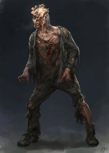 The Last of Us - Jogo