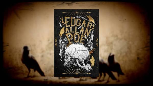 Edgar Allan Poe Medo Clássico Volume 1 - Darkside Books - Canto do Gárgula