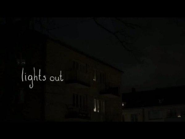 Lights Out - Curta-metragem - Canto do Gárgula