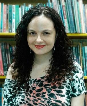Marcella Rossetti - Escritora - Canto do Gárgula