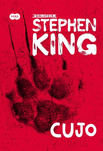 Cujo - Stephen King - Editora Suma - Larissa Prado - Coluna Canto do King - Canto do Gárgula