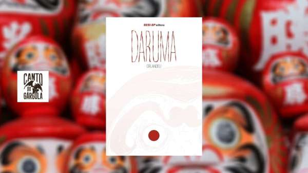 Daruma - Orlandeli - SESI-SP Editora - Canto do Gárgula