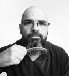 Orlandeli - Artista e Roteirista - Fotógrafo Paulo Vitale - Canto do Gárgula