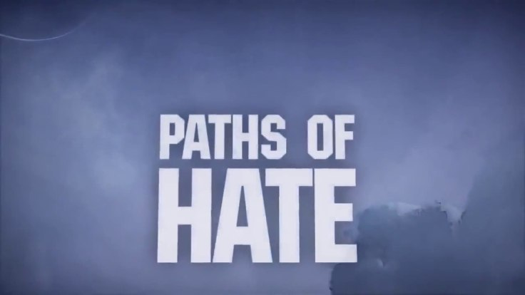 Paths to Hate - CGI Animated Short Film HD - Canto do Gárgula