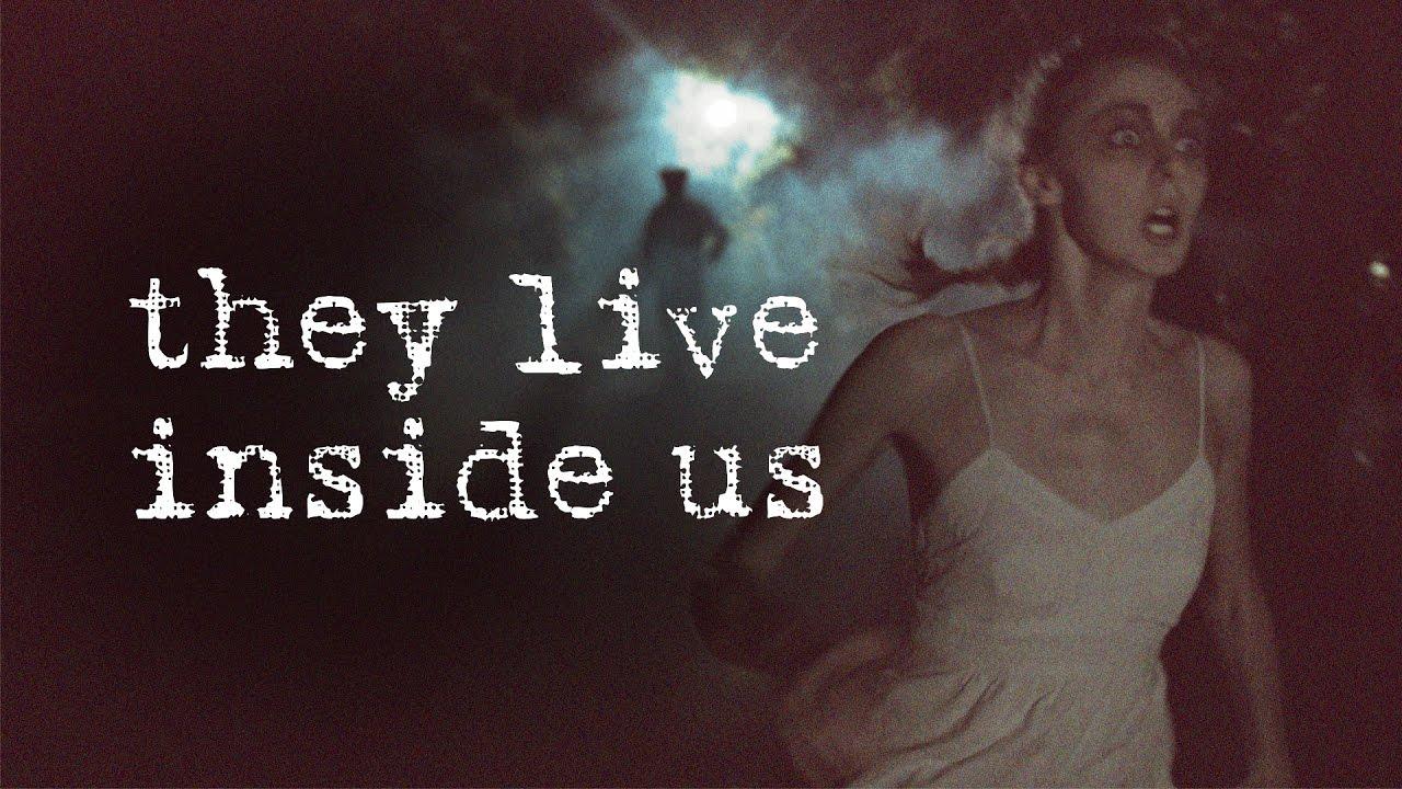 They Live Inside Us - Witching Season - Curta-Metragem - Canto do Gárgula