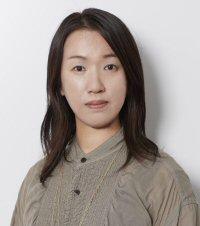 Retrato da escritora japonesa Kanae Minato