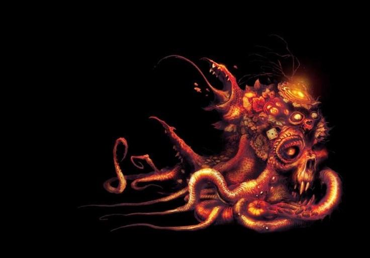 Monstruosidade lovecraftiana