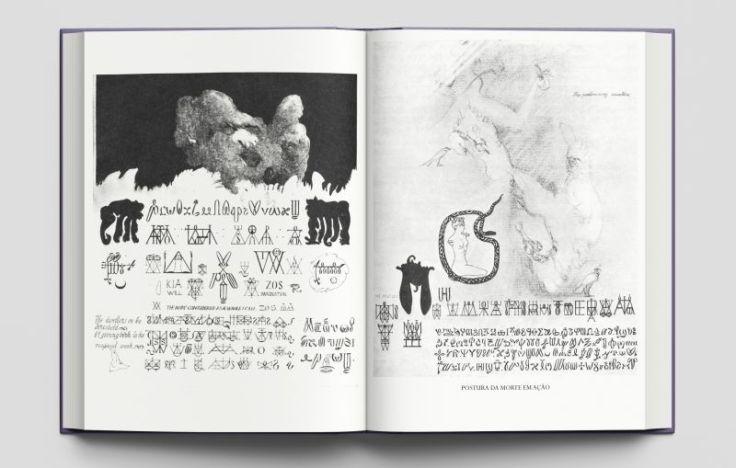 Arte e Magia do Caos - Austin Osman Spare - Oficina Palimpsestus