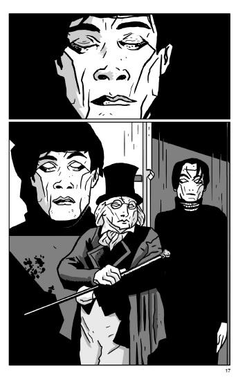 O Gabinete do Dr Caligari - Victor Moura - Mamakoosa